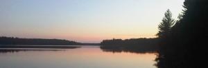 Sunset on Cirrus