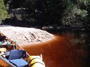 sand bar moose river4